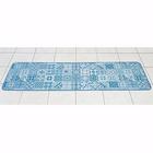 """Küchenteppich """"Kacheldekor"""", 54 x 190 cm"""