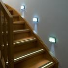 Leuchtband für Treppen