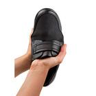 """Schuh """"Luisa"""" schwarz"""