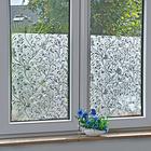 Deko-Fensterfolie