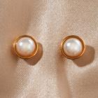 """Magnet-Ohrstecker """"Perlen"""""""