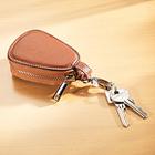 Schlüsseletui cognac