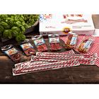 Salami Snack-Box