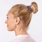 Haarklammer für Knoten