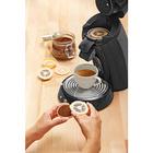 Kaffee-Pads 4er-Set