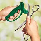 Schleifer für Gartengeräte