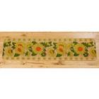 """Küchenteppich """"Sonnenblumen"""", 50 x 200 cm"""
