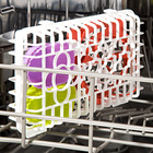 Kleinteile-Spülmaschinenkorb