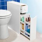 Badezimmerschrank weiß