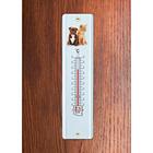 "Thermometer ""Hund & Katze"""