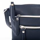 """Tasche """"Lilly"""" blau"""