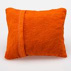Einkaufsnetz orange