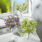 Wiesenblumenstrauß violett