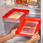 Konservierungsschale für Lebensmittel