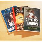 Romane, 3er-Pack