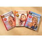 "Magazine ""Intime Geschichten"", 3er-Pack"