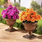 Dahlien-Bouquet lila