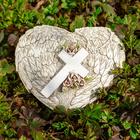 Herz mit Kreuz