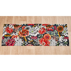 """Küchenteppich """"Blumenwiese"""", 52 x 140 cm"""