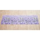 """Küchenteppich """"Lavendel"""", 52 x 190 cm"""