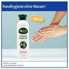 Handdesinfektions-Gel