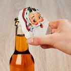 """Flaschenöffner """"Weihnachtsmann"""""""