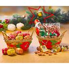 Familien-Weihnachtskörbchen