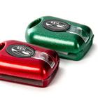 LED-Schlüssellichter rot + grün