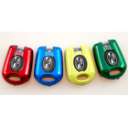 LED-Schlüssellichter blau/gelb + rot/grün, 4er-Set