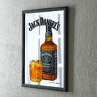 Spiegel Jack Daniels