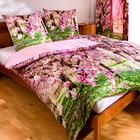 "Bettwäsche ""Kirschblüte"" Casa Bonita"