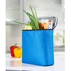 Kühltasche blau