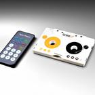 Kassetten-Adapter