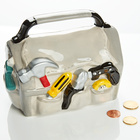 Spardose Werkzeugkoffer