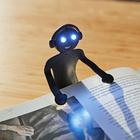 LED-Leseleuchte Men