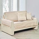 Sofaüberwurf für 3-Sitzer 180 x 187 cm