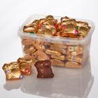 Goldhäschen in Frischebox