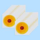 """Fliegenfalle """"Sonnenblume"""", 20er-Set"""