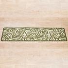 """Teppich """"Dschungel"""" 57 x 250 cm"""