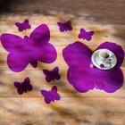 """Platzset """"Schmetterling"""" Basilico"""