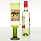 """Trinkglas """"Weinflasche"""""""