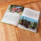 Buch Traktoren