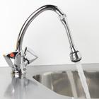 Wasserhahn-Duschkopf