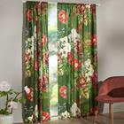"""Vorhang """"Blüten"""" 140 x 230 cm"""