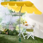 Bodenhalter für Sonnenschirme