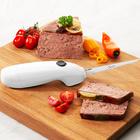 Elektrisches Küchenmesser