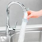 Wasserhahnbrause