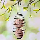 Vogelfutterspirale