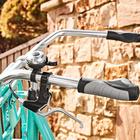 Ergonomische Fahrradgriffe