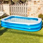 Familien-Pool